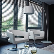 Butterfly Blinds - Vlinder jaloezieen